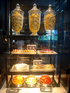 Dessert cabinets | by Camemberu