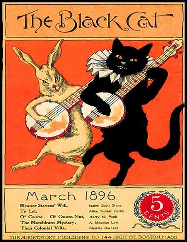 The Black Cat Magazine