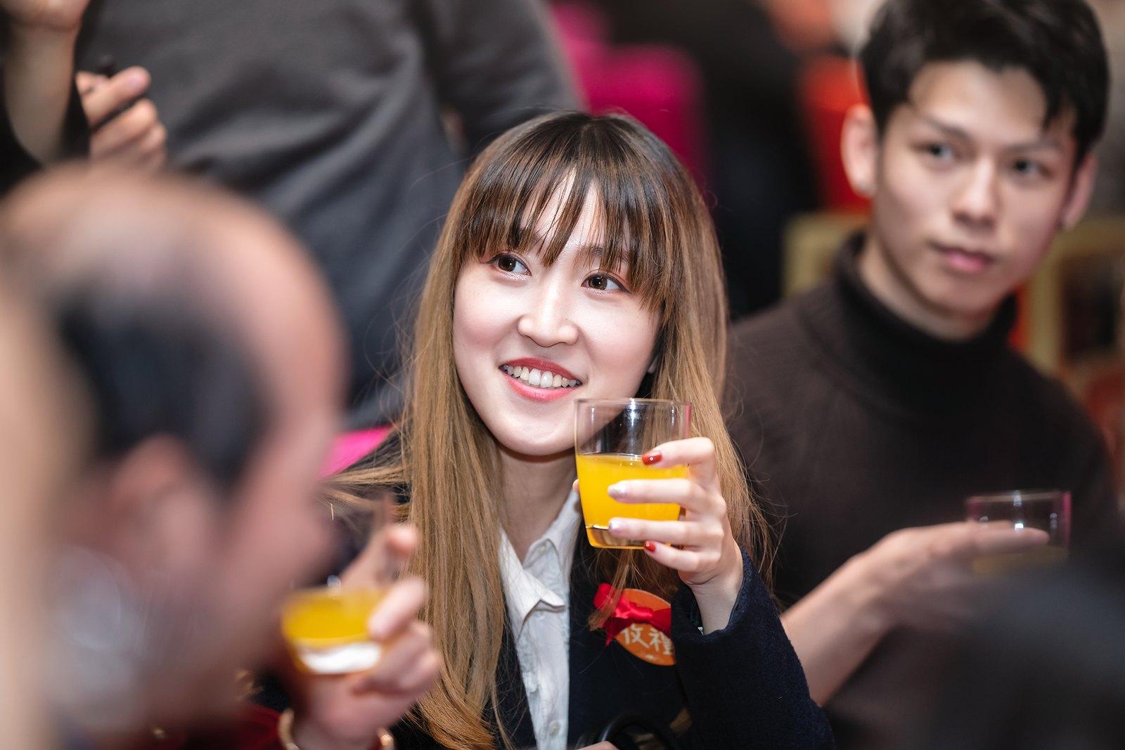 【婚攝】正凱 & 慧慈 / 台北維多麗亞酒店
