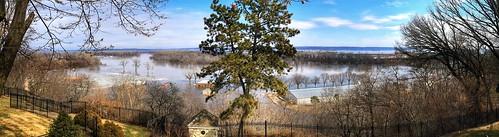 iphoneographer iphoneography iphoneology iphonology disaster midwest florence omaha nebraska missouririver river missouri flooding flood