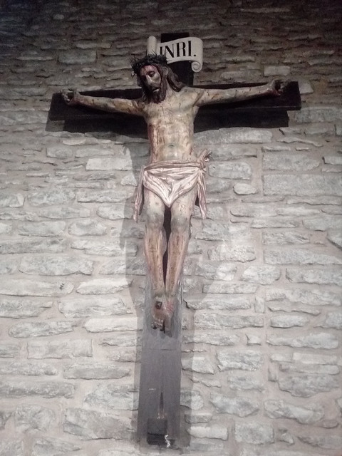 Cristo de Abetxuko