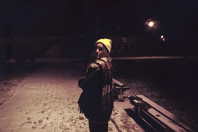 Iv at night 4