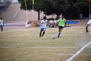 Inter House Football Competition 2018-19 8 (9)   by Atmiya Vidya Mandir