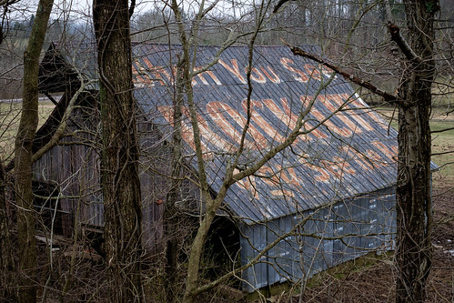 whenyousee rockcity youseethebest barn grassycove tn tennessee county cumberland