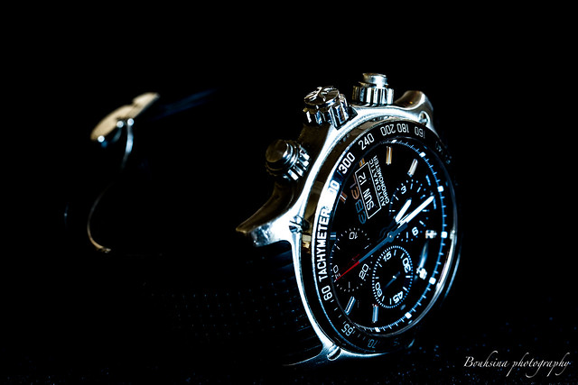 Timepieces - My watch
