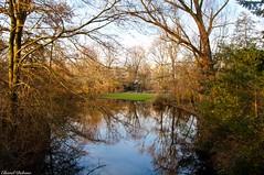 Vondelpark, Amsterdam, Netherlands.