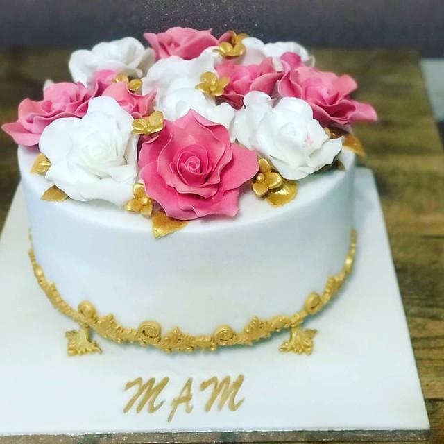 Cake by Jady Lethbridge