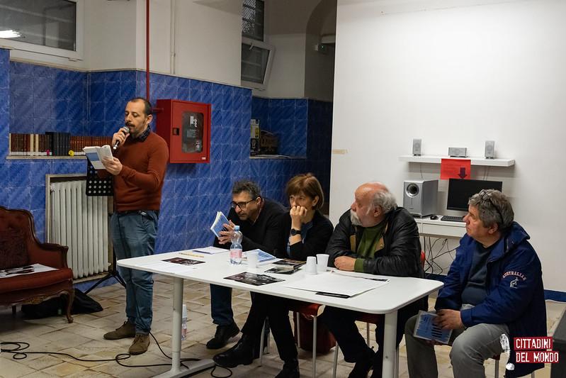 2019 APRILE PRESENTAZIONE LIBRO LINEE RESISTENTI