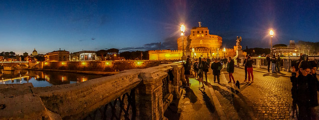 Rome where my heart is!