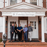 Member Visit: Fidelity Savings