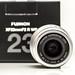 Fujifilm Fujinon XF 23mm F2 R WR by DOKTOR WAUMIAU