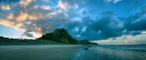 mangawhaiheads northland newzealand nz beach empty