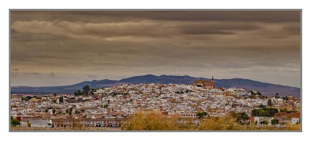 Las Cabezas de San Juan (Sevilla, Andalucía, España)