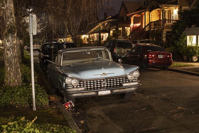 1959 Buick