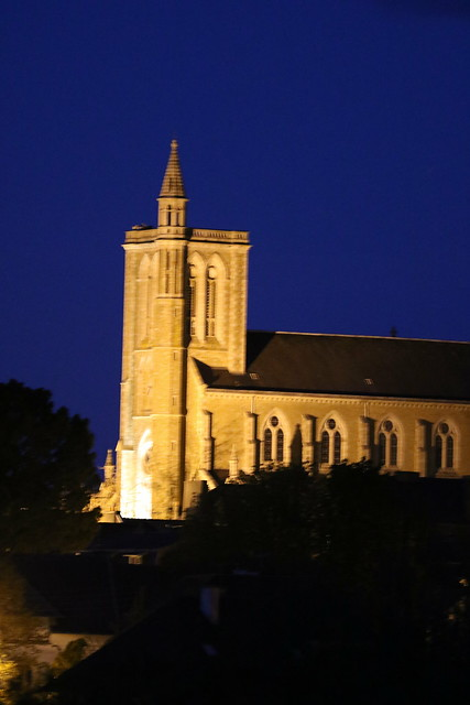 Eglise Saint Meen
