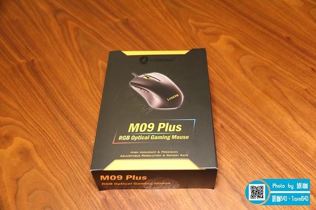 M09 Plus