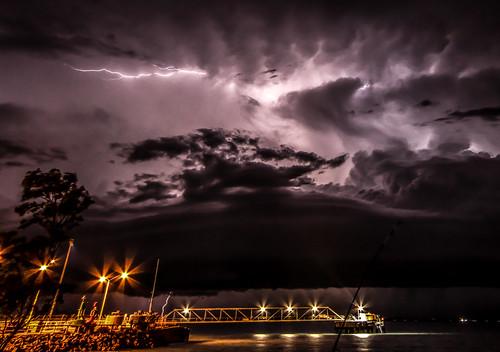 Stormy Evening | by Markus Branse