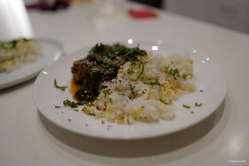A nice dish