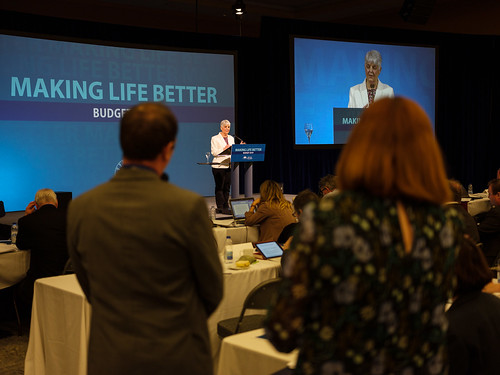 Budget 2019 | by BC Gov Photos