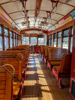 M-LINE trolley | by tlkativ