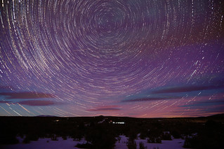 Night Falls | by ikewinski
