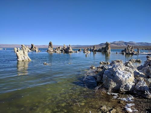 Mono Lake | by RuggyBearLA