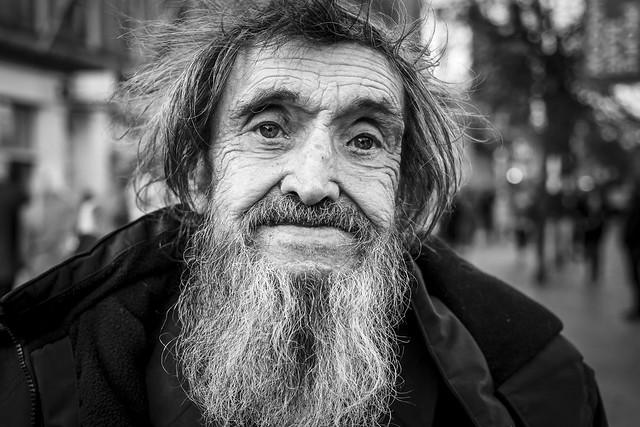Stranger 72/100 'Stuart'