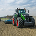 An unexpected encounter of AGCO brothers | FENDT // MASSEY FERGUSON