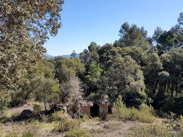 Por los montes de Herrera y el Yermo Camaldulense 20