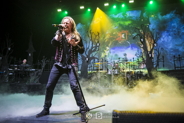 Avantasia @ L'Olympia, Paris | 10/04/2019