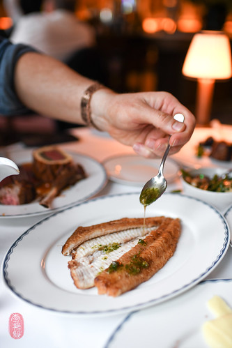 Dover Sole | by ulterior epicure