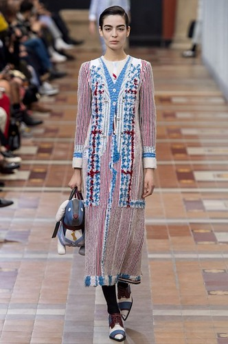 Thom Browne Womenswear Fall/Winter 2019/2020 44