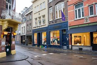 Maastricht, Alankomaat | by terhikokko