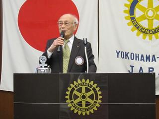 20190206_2361th_030 | by Rotary Club of YOKOAHAMA-MIDORI
