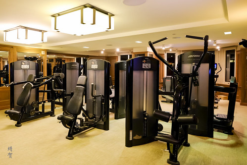 Fitness equipments | by A. Wee
