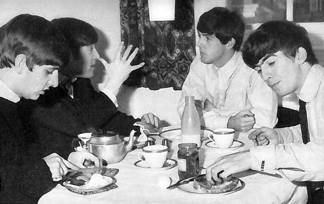 The Beatles 1964 :