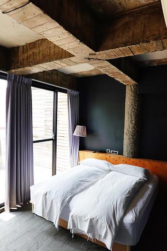 SOF Hotel 植光花園酒店 - 43 客房內 | by 準建築人手札網站 Forgemind ArchiMedia
