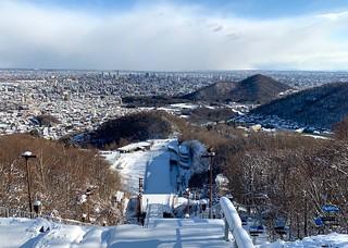 Sapporo, Hokkaido, Japan 2018 168 | by Travel Dave UK