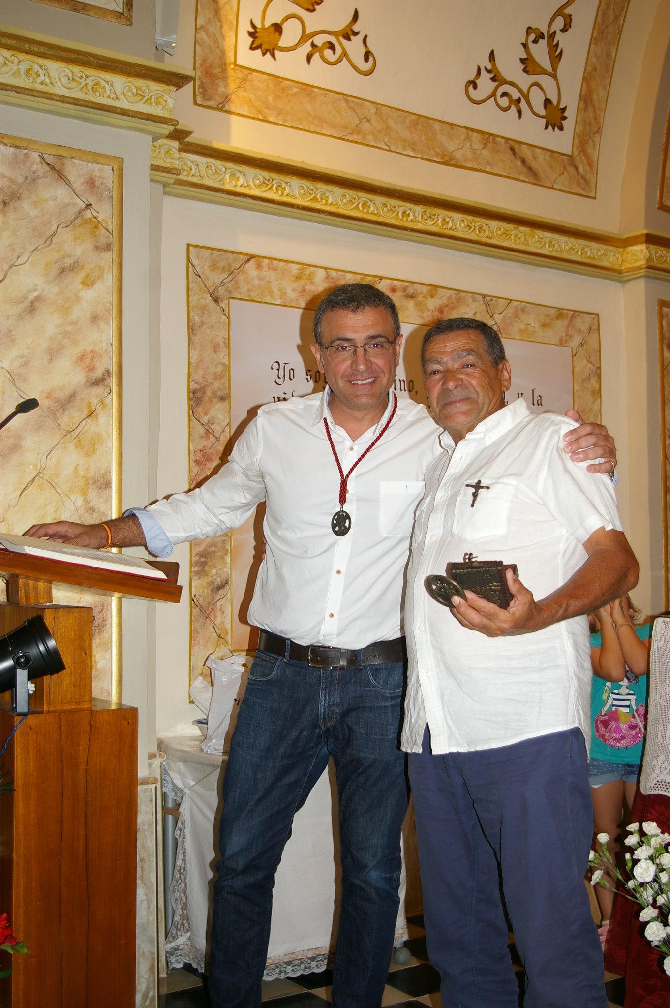 (2018-06-15) 3ª Eucaristía del Costalero - Damián Poveda Verdú (33)