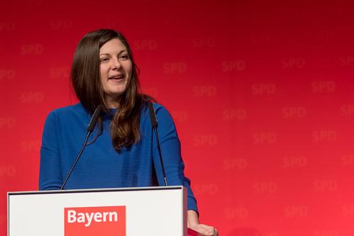 2019-01-26 LPT19 BayernSPD JohannaUekermann   by BayernSPD