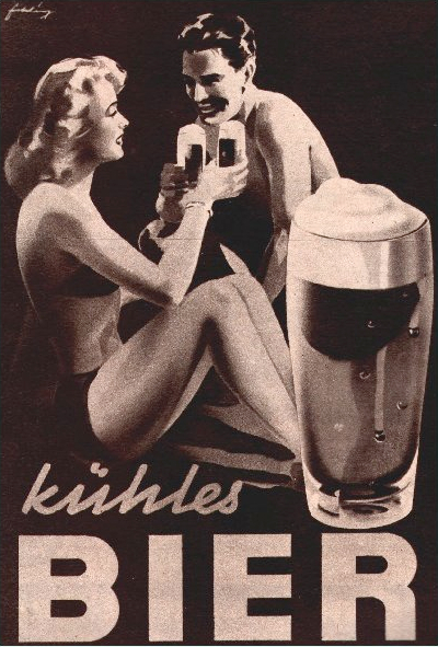 Fehling-1950-kuhles-bier-couple