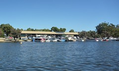 Maylands Amateur Boatbuilding Yard