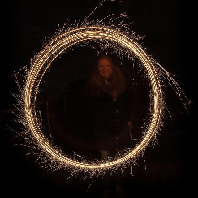 Fireworks & Sparklers - IMG_9689