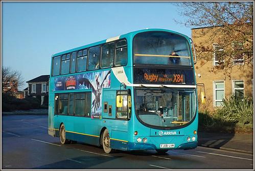 Arriva Midlands 4201 | by Jason 87030