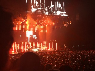 20190222 - concert de Tears for Fears au POPB /AccorHotel Arena   by Pimpfdm