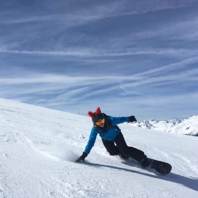 Skiweekend (Obersaxen)