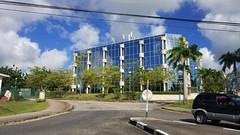 Christ Church Girls' School, Barbados