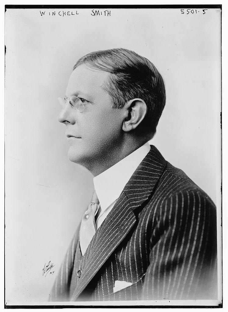 Winchell Smith (LOC)