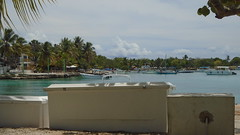 Bayahibe, Dominican Republic - As close to homes as I get