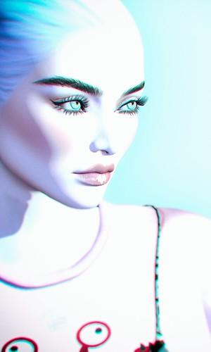 Eyes | by Grazia Horwitz